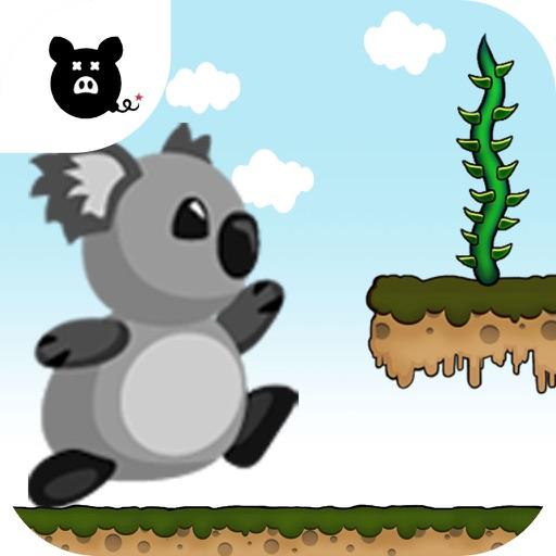 Bear Endless Run, No Ads iOS App