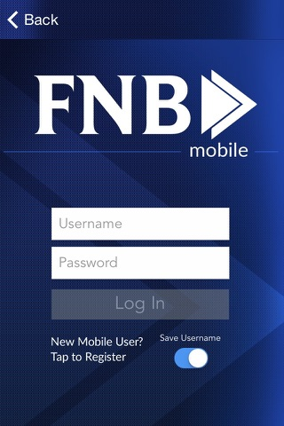 Fnb Blackberry App Download