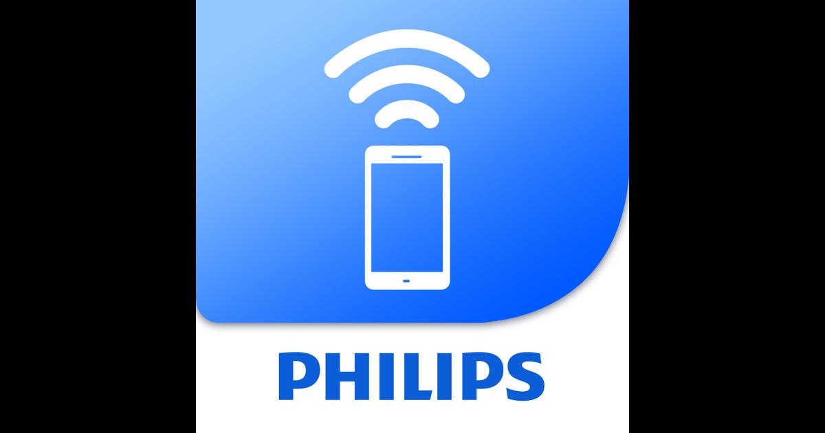 philips myremote hd im app store. Black Bedroom Furniture Sets. Home Design Ideas