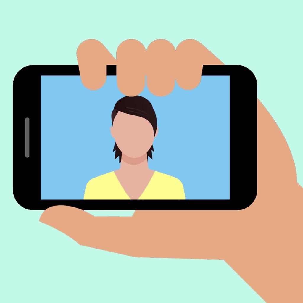 Selfie video - crea un video con tus selfies