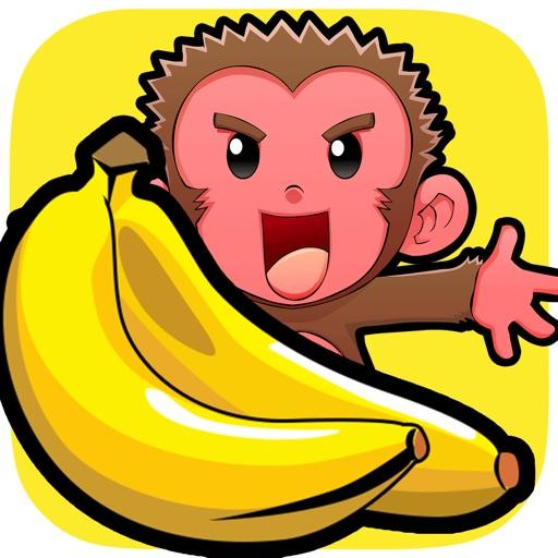 Banana Lovin - Monkey Adventure iOS App