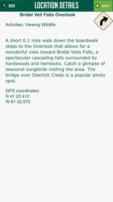 Cleveland Metroparks on the App Store