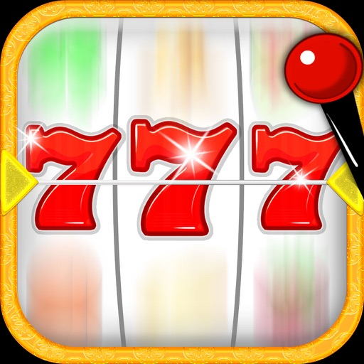 Fun 2015 the ultimate Slots iOS App