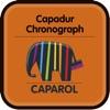 CAPAROL Chronograph