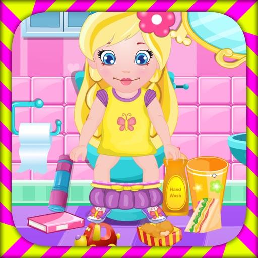 Polly Potty Train iOS App