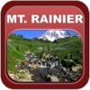 Mt. Rainier National Park-USA