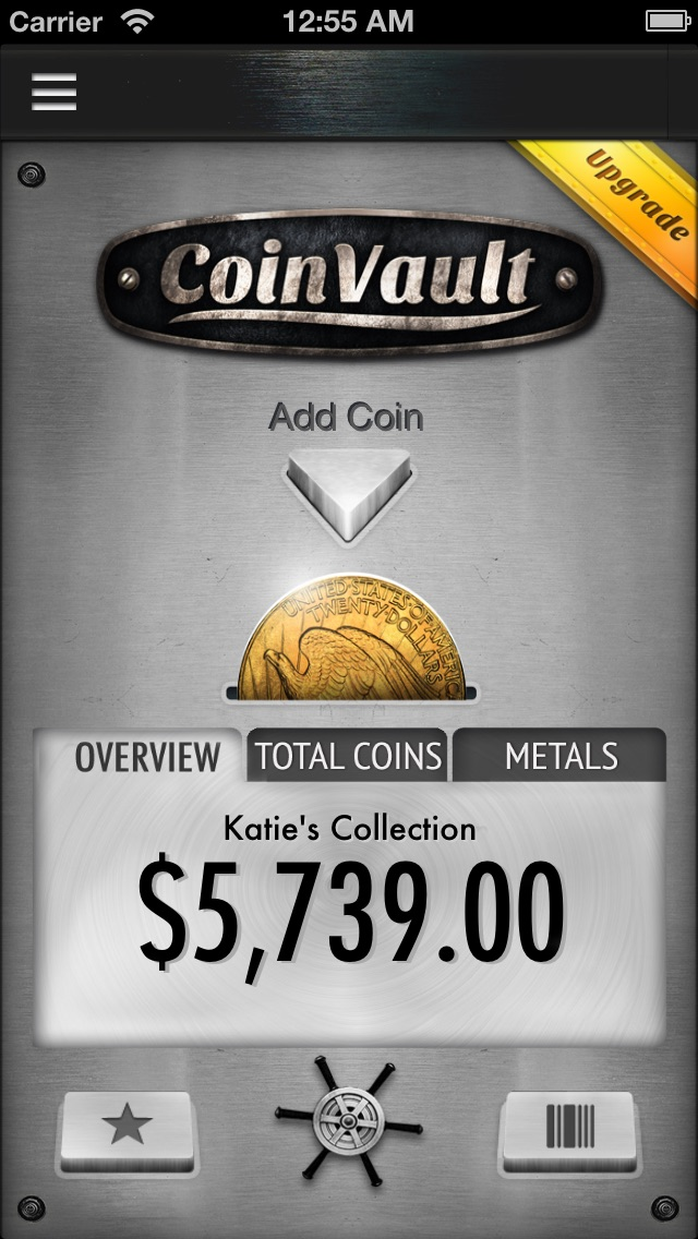 download CoinVault - Store Your Coin Collection apps 2