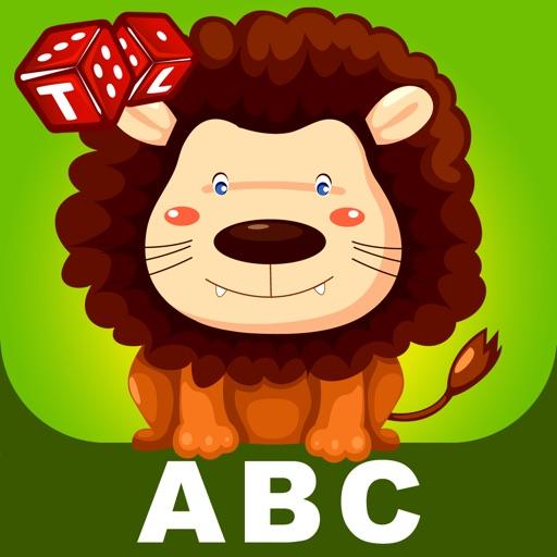 ABC Baby Zoo Flash Cards for PreSchool Kids iOS App