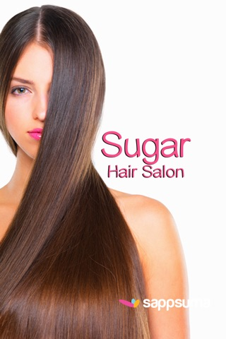Sugar Hair Salon screenshot 1