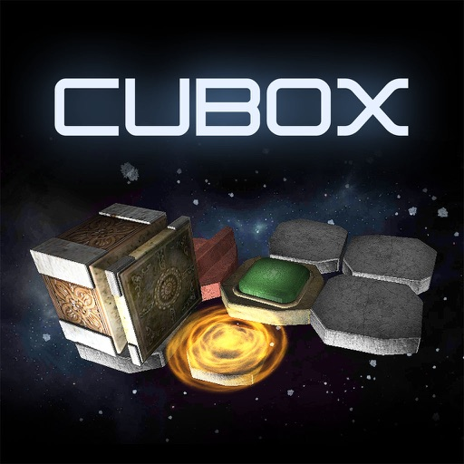 Cubox iOS App