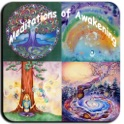 Meditations of Awakening Guided Meditations by Ahnalira, Complete Set icon