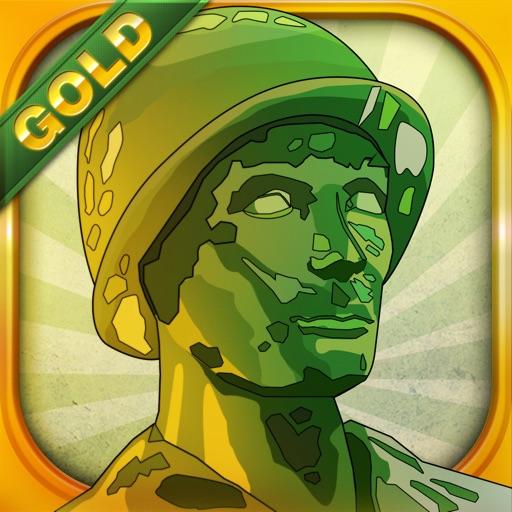 Toy Wars Gold Edition: Игры Стрелялки для Детей и Мальчиков