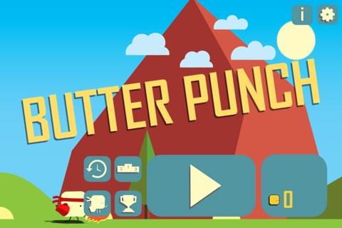 Butter Punch screenshot 1