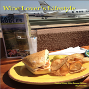 Wine Lovers Lifestyle Digital News Stand Magazine app review