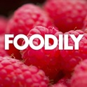 Foodily Recipe Sharing with Friends icon