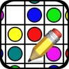Color Sudoku by Boy Howdy - Logic and Math Puzzle Game to Fill the Grid with Colors!