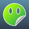 Stickers Pro for iOS8 +Emoji Keyboard & Emoji Art