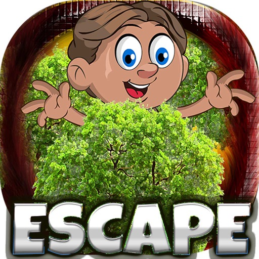 Mystic Forest Escape iOS App
