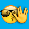 Emoji Apps GmbH - New Emoji - Extra Emoji Stickers artwork