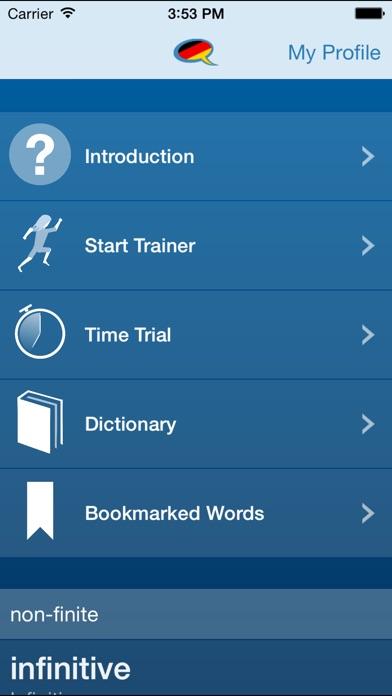 Learn german online free for beginners app