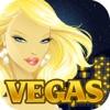 Лото-Вегас Слот-машина Сексуальная красоты в Лас-Вегасе Азартные игры