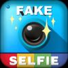 Selfie Falsa