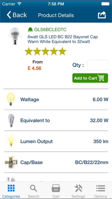 download The Lightbulb Catalogue apps 0