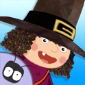 The Little Witch at School icon
