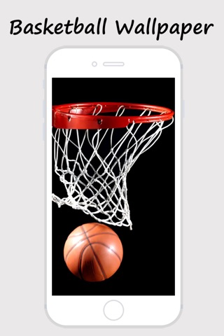 Basketball Wallpapers - Sports Backgrounds and Wallpapers screenshot 3