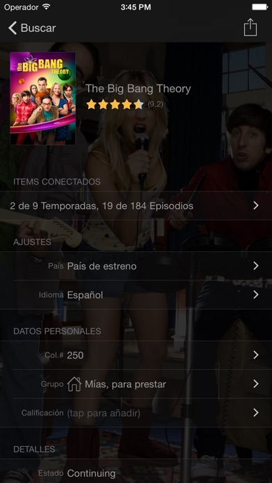 download My Movies Pro - Movie & TV apps 4