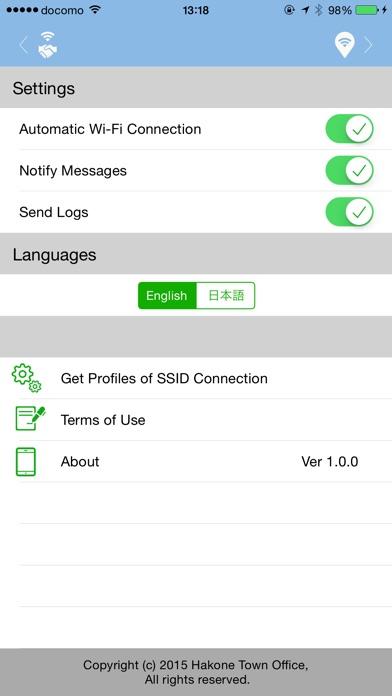 download Hakone Free Wi-Fi apps 2