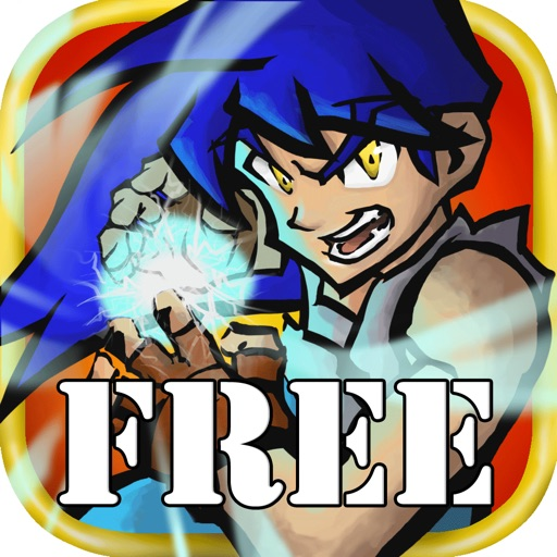 ROSHAMBO FIGHTERS: Rock Paper Scissors RPS Kung Fu Battle Hadouken FREE VERSION iOS App