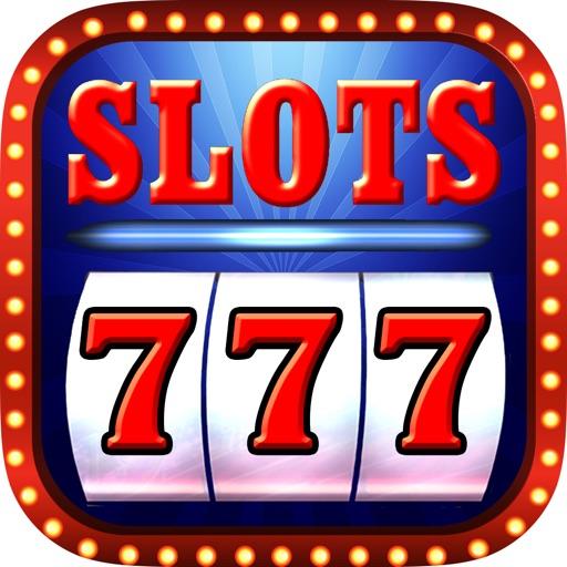 A Absolute Vegas 777 Jackpot Gold Slots Machine iOS App