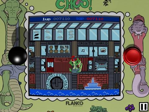 Screenshot #5 for Gon' E-Choo!
