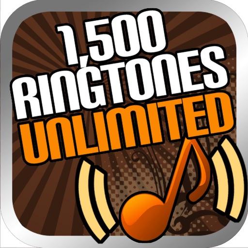 免费获得1500款铃音 – 1500 Ringtones – Download free music, sound effects, funny ringtones and caller ID tones