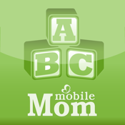 Baby Names and Meanings - Popular Name for Boys & Girls from Mobile Mom icon
