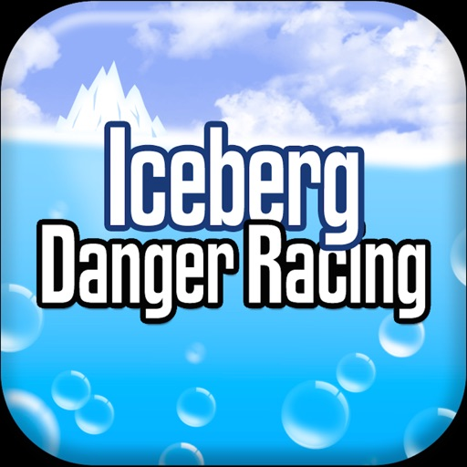Iceberg Danger Racing iOS App