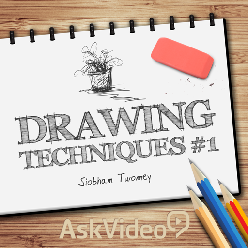 Drawing Techniques 1
