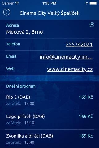 Easy Brno – průvodce po Brně screenshot 3