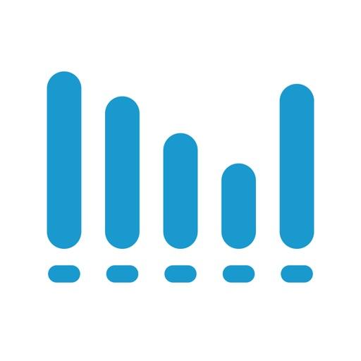 du Data Manager iOS App