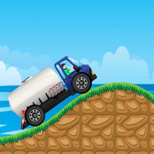 Hill Racing Adventure iOS App