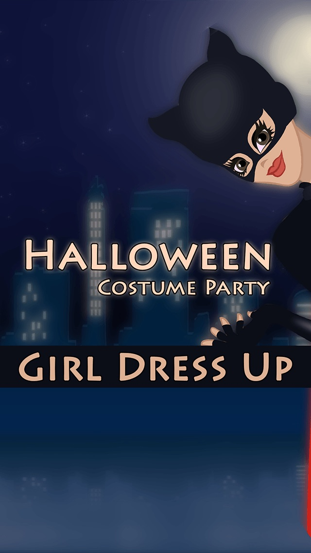 download Halloween Costume Party Girl Dress Up Pro - Play best Fashion dressing game apps 3