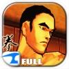 kongfu Punch Voll