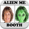 Alien Me Booth
