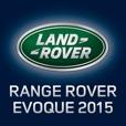 Range Rover Evoque (International English)