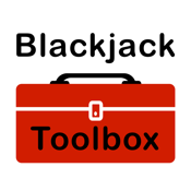 Blackjack Toolbox icon
