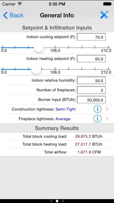 Camel Heat Load Calculation Software - casterlost