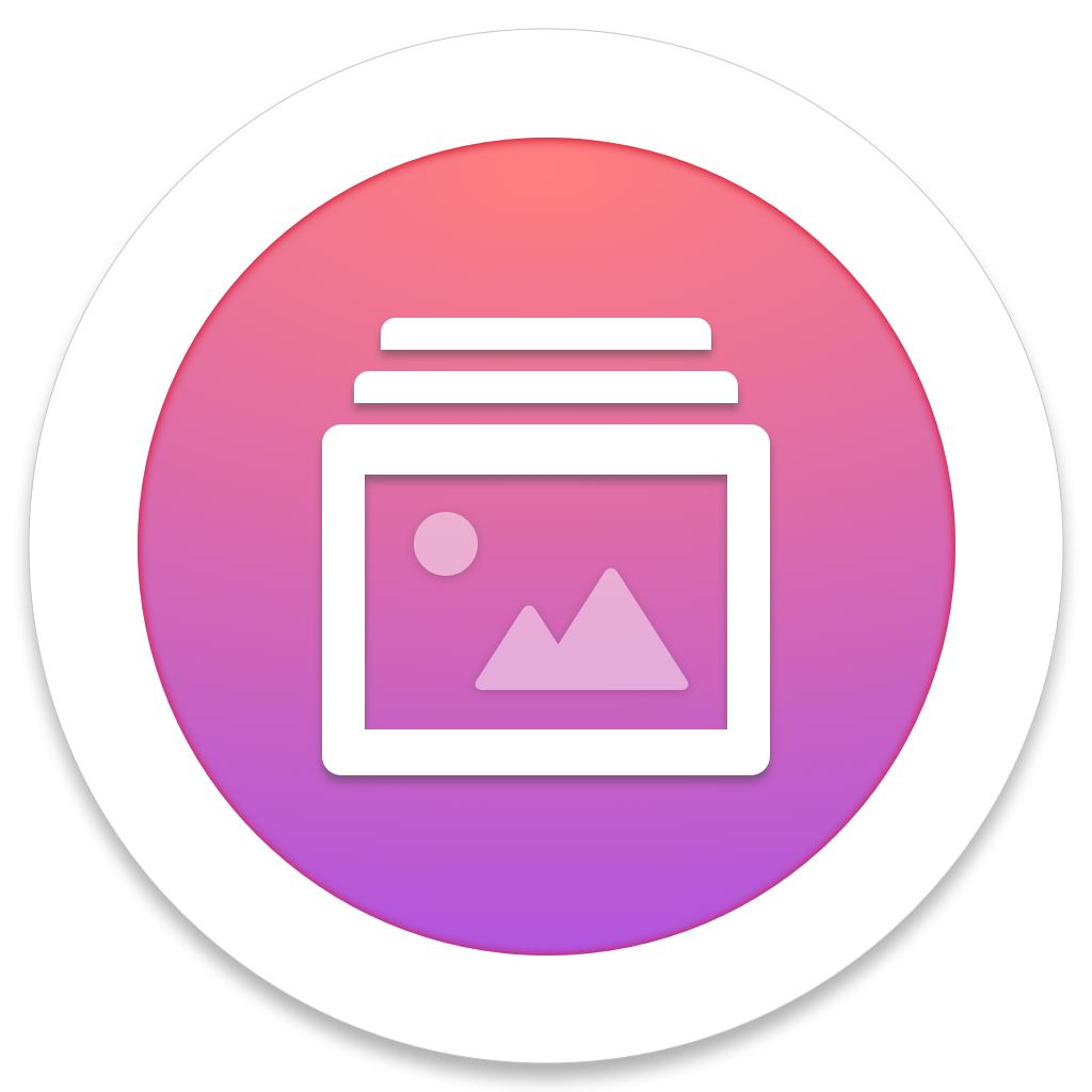 About: Pixfeed- Photo gallery for Instagram, Facebook