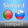 Portuguese <-> Slovenian Slovoed Compact dictionary