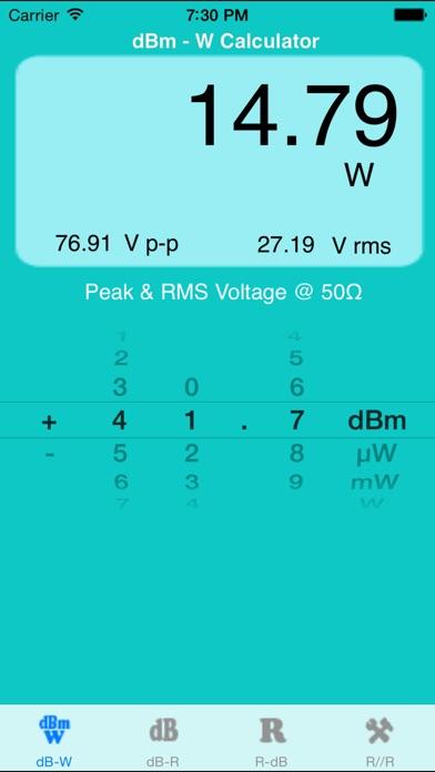 ATT calc. screenshot1